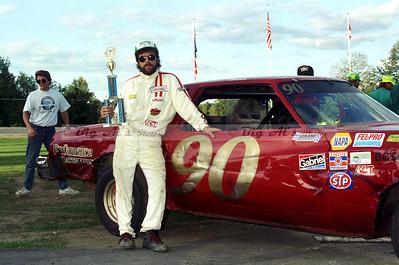 Thunder Road 09/20/1992