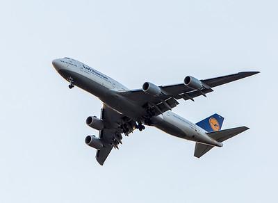 Jet Liners