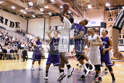 Chantilly defeats Westfield 54-52 (02-12-2013)