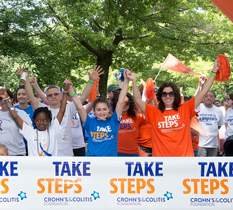 2018 Brooklyn Take Steps Walk 6_24_18