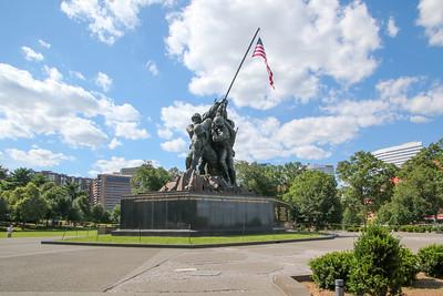 F57-FD-Iwo Jima