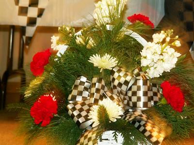 U S 13 Kart Club / DE Dirt Divisonal Series - 12/2/06 Banquet