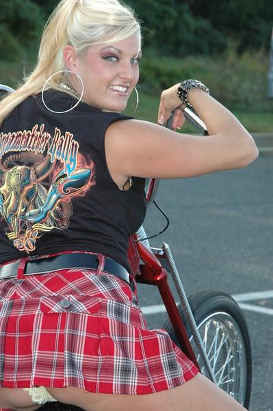 Stephanie Grucella @Dream Catcher Rally - October 6th, 2007 - Nikon D70 - Mark Teicher