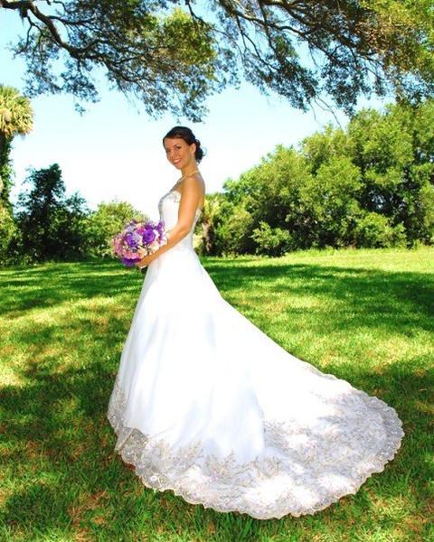 Christys Wedding