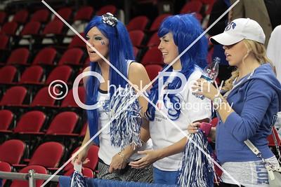 NCAA 2009-10 Women's Basketball 3.20.10 Liberty