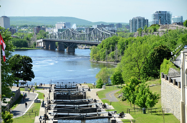 Ottawa Area
