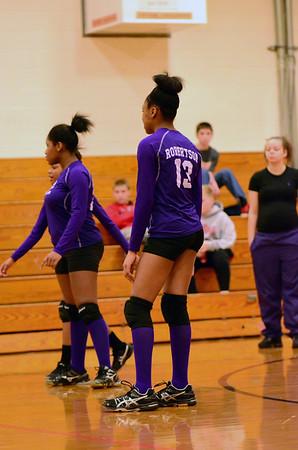 2016 7th Grade Trojan Volleyball tourney