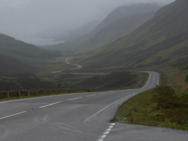 @RobAng Juni 2015 / Kinlochewe, Wester Ross, Strathpeffer and Lochalsh Ward, Scotland, GBR, Großbritannien, 192 m ü/M, 2015/06/24 13:50:57