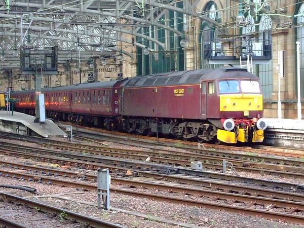 april railway photos