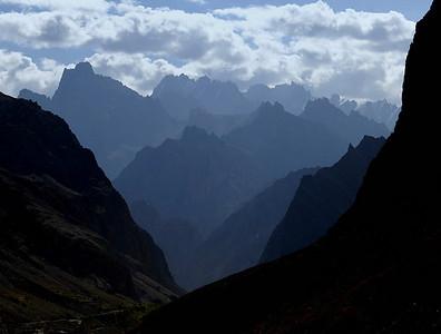 Across Zanskar Trek - Wanla to Padum