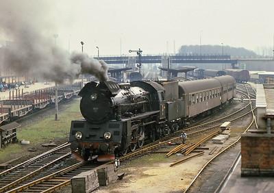 1980s Rail Scans Vol - 5