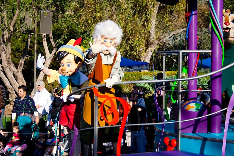 2010 - Jan - 18-24 - Family Disneyland Trip-9219