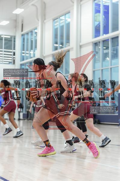 Bethlehem Catholic (PA) Girls Varsity Basketball 12-13-19 | She Got Game