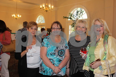 5/11/13 6th Annual Celebrity Chef Celebration w/Stephen Pyles by Susan Wells