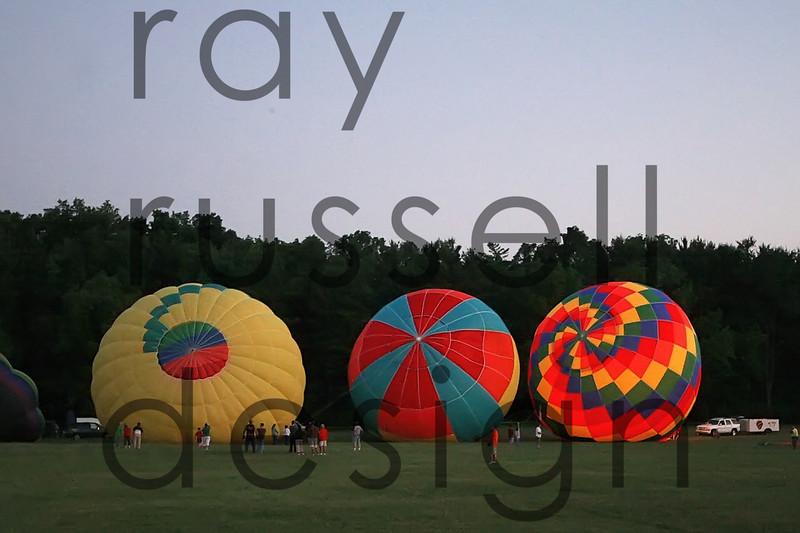 2007 Ashland Balloon Glow