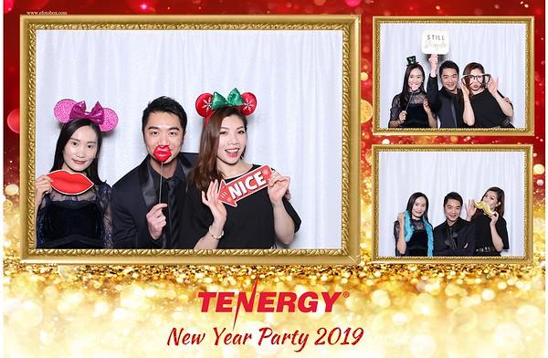 Tenergy New Year 2019