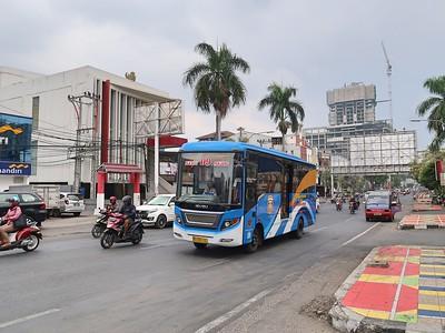 Bandar Lampung - Sumatra