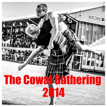 The 2014 Cowal Gathering
