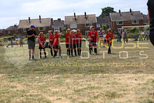 Millmoor Juniors