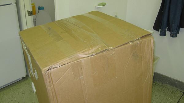 Mitsubishi Box