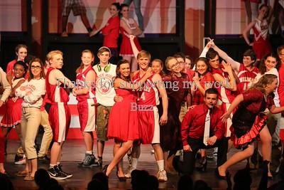 High School Musical 2015