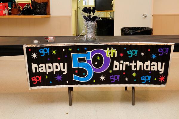 Sue Mercado's 50th Birthday Party-12/4/10