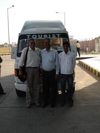 India - 2008