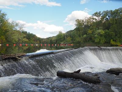 CT, Cannan - Falls village - Great Falls