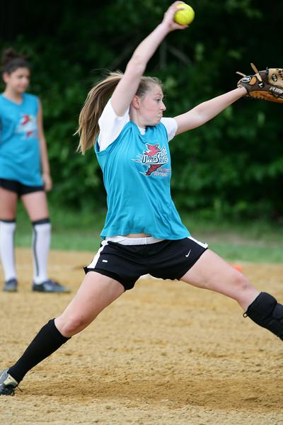 Rec Softball 6/5/07