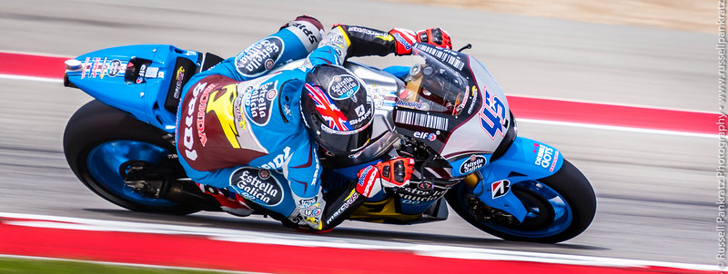 2015/4/10 MotoGP - Curcuit Of The Americas