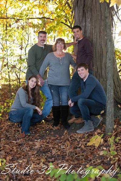 Wyman Family
