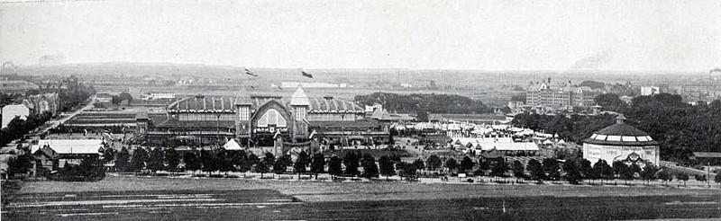 7 DSBF 1907
