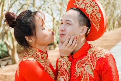 Minh & Lam-Wedding-June 3 2018