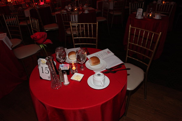 2014 RED BALL