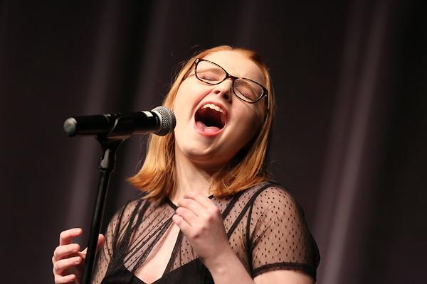 Special Entertainment - Catherine Hornbeck