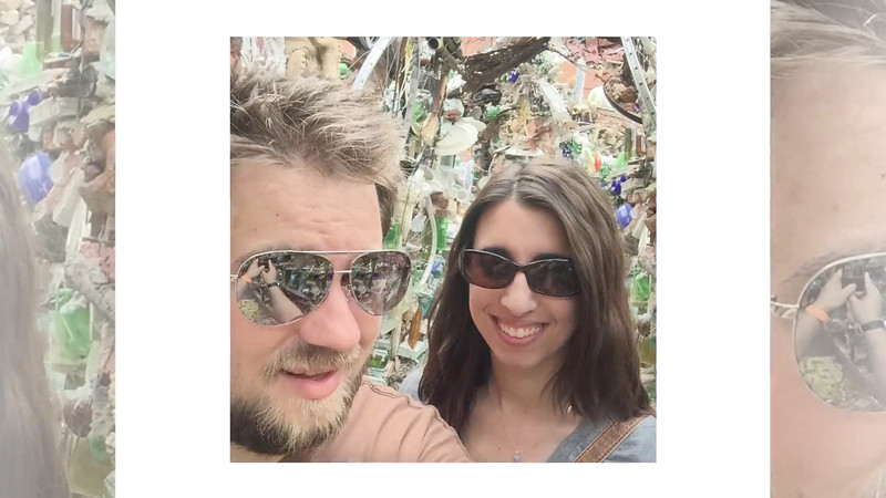 Josh & Susan ~ November 5th, 2016
