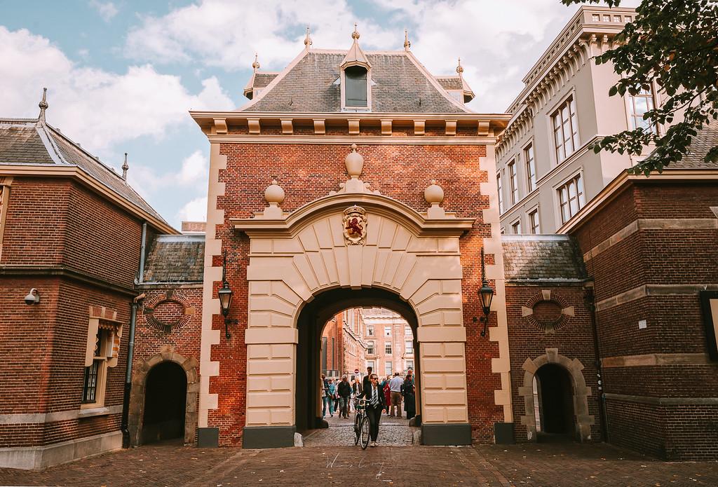 海牙 The Hague 內斂的荷蘭王都 by Wilhelm Chang 張威廉