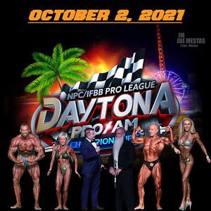 2021 Daytona Beach Classics Championships