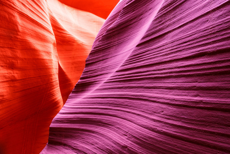Antelope Canyon 04