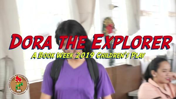 Book Week 2019 Videos