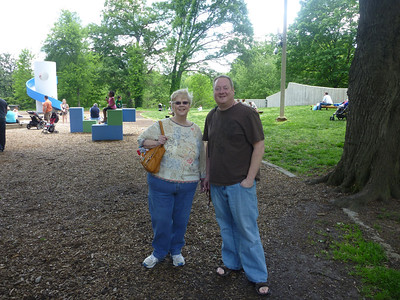 04-16 - Dogwood Festival - Atlanta, GA