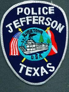 Jefferson Police
