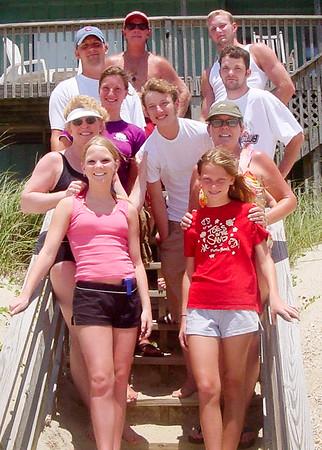 2006 - Oak Island NC