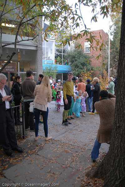 20131031 Washington, DC. - Dylan's Halloween Party
