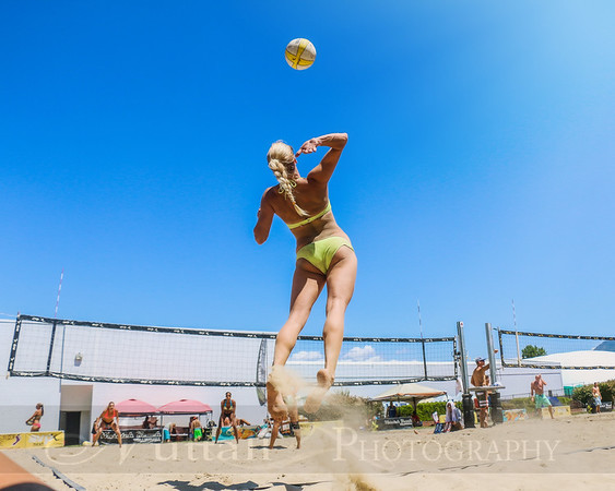 AVP Next Beach Volleyball