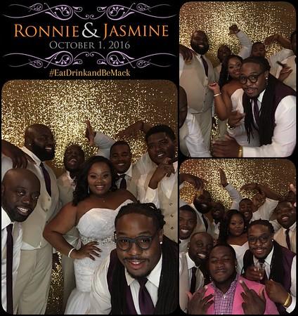 Ronnie & Jasmine
