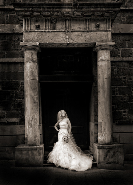 Classical Wedding Photography
