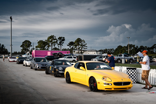 55 Maserati
