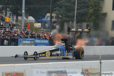 2016 Mopar Nationals - Top Fuel