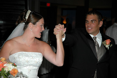 Kelli & Steve's Wedding